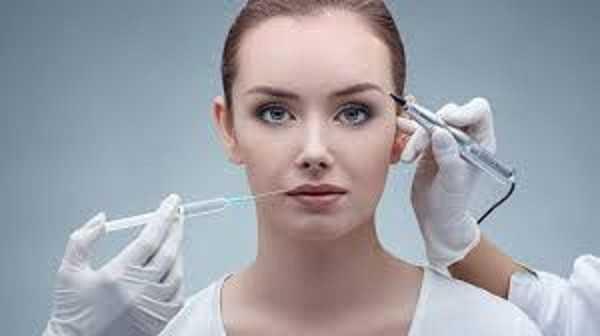 عمليات التجميل للنساء