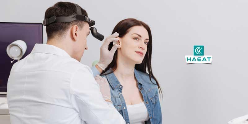 عمليات تجميل الأذن